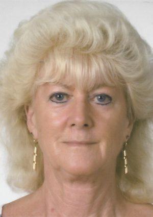 Portrait von Erika Lindlbauer