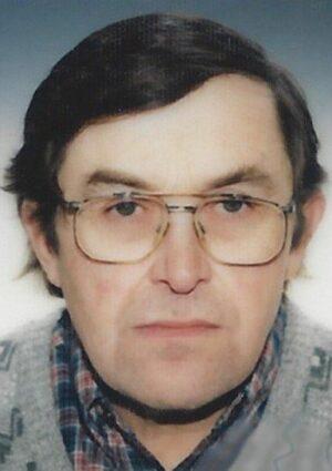 Portrait von Johann Schendl