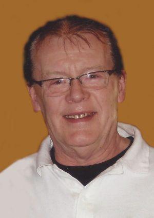 Portrait von Anton Holzgruber