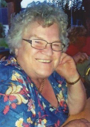 Portrait von Herma Schink