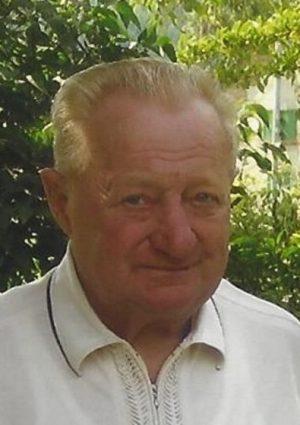 Portrait von Anton Kochberger