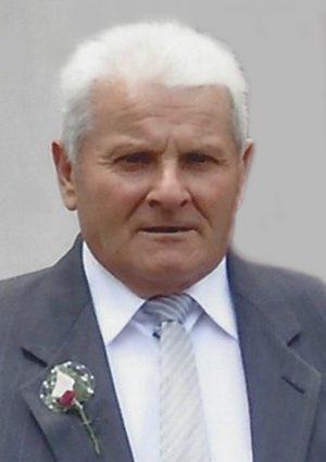 Portrait von Willibald Riedl