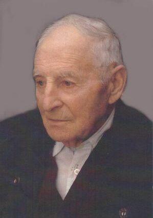 Portrait von Hubert Blauensteiner