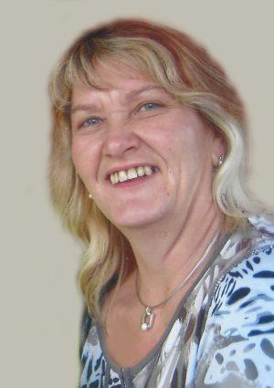 Portrait von Christine Zöchbauer