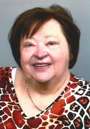 Portrait von Gerda Rappersberger