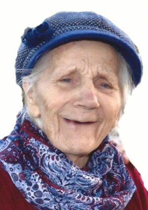 Portrait von Anna Prirschl
